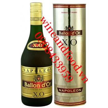 Rượu Ballon d'Or XO 70cl