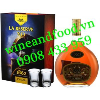 Rượu Brandy La Reserve XO 700ml
