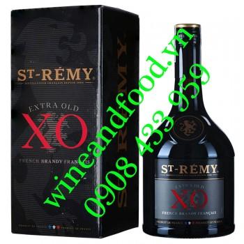 Rượu Brandy St Remy XO 700ml