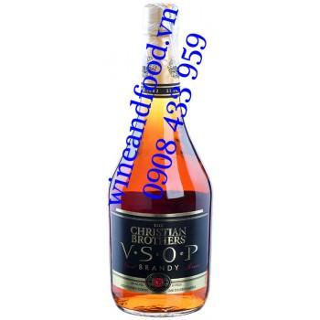 Rượu Brandy VSOP Christian Brothers 750ml
