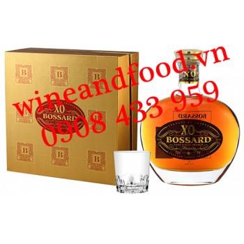 Rượu Brandy XO Bossard 700ml