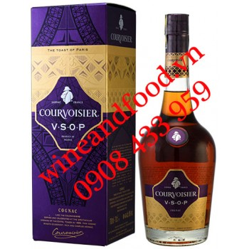 Rượu Cognac Courvoisier VSOP 700ml