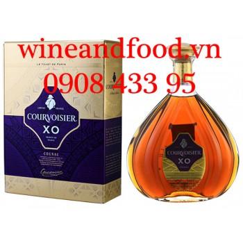 Rượu Cognac Courvoisier XO 700ml