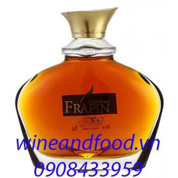 Rượu Cognac Frapin VIP XO 700ml