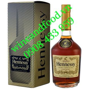 Rượu Cognac Hennessy Gingermint VS 700ml