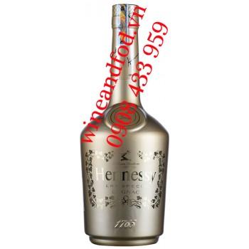 Rượu Cognac Hennessy VS Limited Edition 2021 700ml