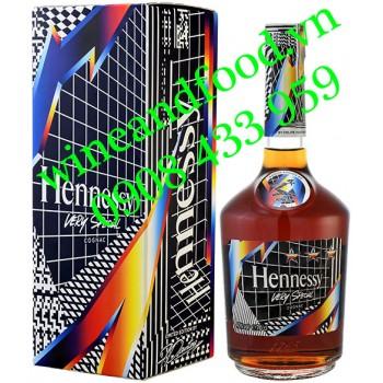 Rượu Cognac Hennessy VS Limited Edition