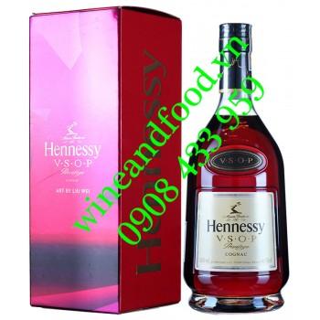 Rượu Cognac Hennessy VSOP 2021 By Liu Wei 70cl