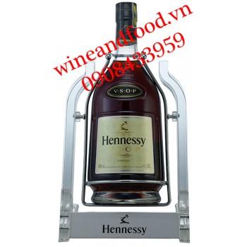 Rượu Cognac Hennessy VSOP kệ 1l5