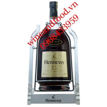 Rượu Cognac Hennessy VSOP kệ 3l