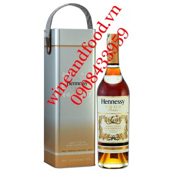 Rượu Cognac Hennessy VSOP Special Edition 70cl