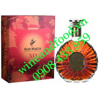 Rượu Cognac Remy Martin XO hộp quà