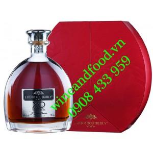 Rượu Cognac XO J.Denis Boutrier V 70cl