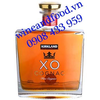 Rượu Cognac XO Kirkland 700ml