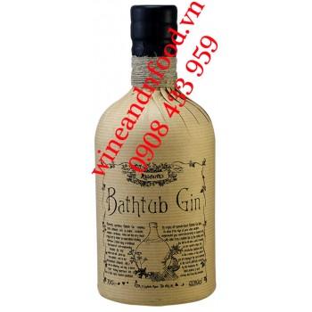 Rượu Gin Bathtub Ableforth's 70cl
