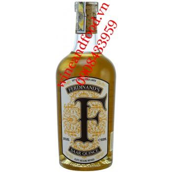 Rượu Gin Ferdinand's Saar Quince 500ml