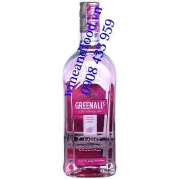 Rượu Gin Greenall's 1761 Wild Berry 70cl