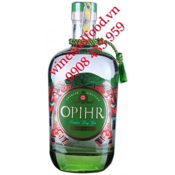 Rượu Gin Opihr Arabian Edition Exotic Citrus 70cl
