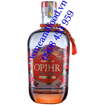 Rượu Gin Opihr European Edition Aromatic Bitters 70cl