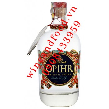 Rượu Gin Opihr Oriental Spiced 700ml
