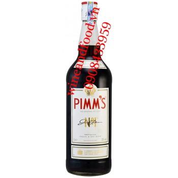 Rượu Gin Pimm's No1 1l