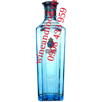 Rượu Gin Star Of Bombay 750ml
