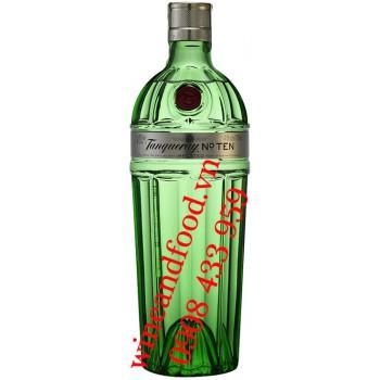 Rượu Gin Tanqueray No Ten 1l