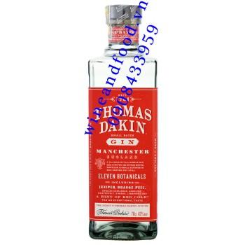 Rượu Gin Thomas Dakin 70cl