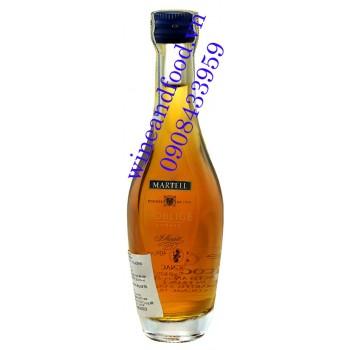 Rượu Martell Noblige mini