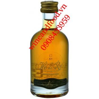 Rượu mini Cognac Camus Ile de Ré 5cl