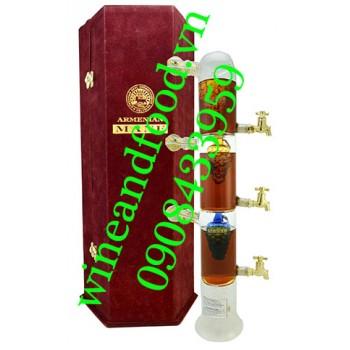 Rượu Brandy XO Mane 750ml