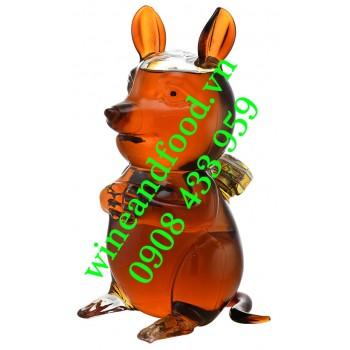 Rượu Con Chuột ngồi 01