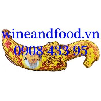 Rượu sữa ngựa Mông Cổ kiểu thanh đao 02