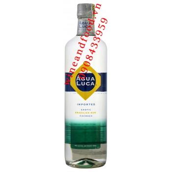 Rượu Agua Luca Exotic Cachaca Brazilian Rum
