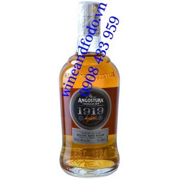 Rượu Angostura Caribbean Rum 1919 700ml