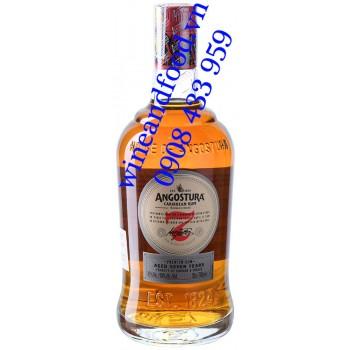 Rượu Angostura Caribbean Rum 7 năm 70cl