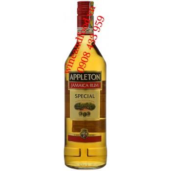 Rượu Rum Appleton Special Jamaica 750ml