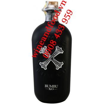 Rượu Rum Bumbu XO Handcrafted 700ml
