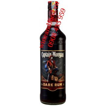 Rượu rum Captain Morgan Original 700ml