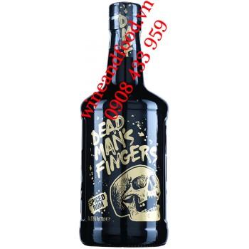 Rượu Rum Dead Man's Fingers Spiced Rum 700ml
