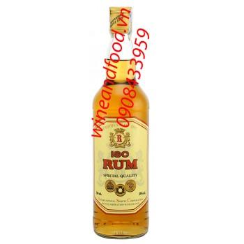 Rượu Rum ISC 700ml