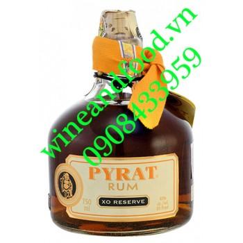 Rượu rum Pyrat XO Reserve 750ml