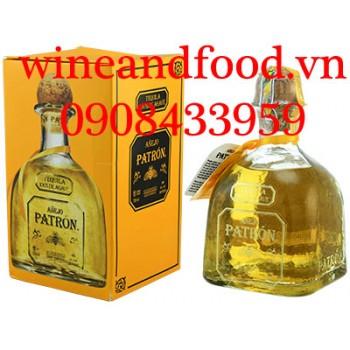 Rượu Tequila Anejo Patron 750ml