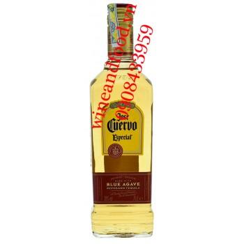 Rượu Tequila Jose Cuervo 750ml