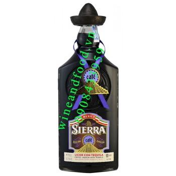 Rượu Tequila Sierra Cafe 70cl
