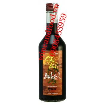 Rượu Sân Đình Ba Kích Vodka Men 390ml