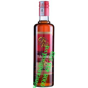 Rượu Sân Đình Táo Mèo Vodka Men 400ml