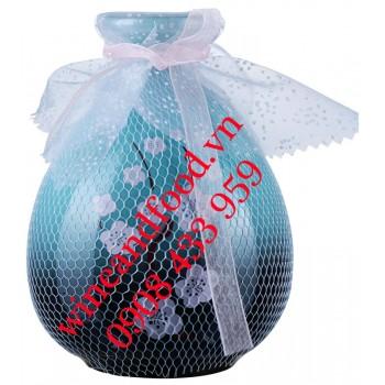 Rượu Nữ Nhi Hồng Quế Hoa Zhongliang 500ml