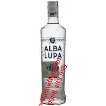 Rượu Vodka Alba Lupa 700ml