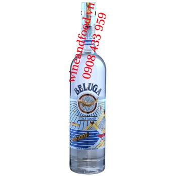 Rượu Vodka Beluga Noble Summer 700ml